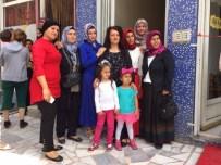 AKıN AĞCA - Kadın Girişimci KOSGEB Destekleriyle İş Hayatına Başladı
