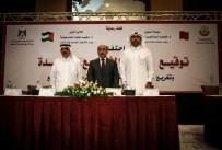NIKOLAY MLADENOV - Katar'dan Gazze'ye Yardım