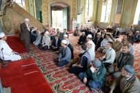 GERMIYANOĞULLARı - Kütahya'nın Fatihi Hazer Dinari'ye Hatim