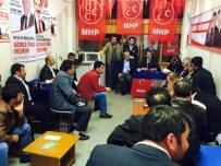 FRAGMAN - MHP Adayı Kaya Açıklaması 'Korkunun Ecele Faydası Yok'
