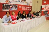 SERPIL ÇAKMAKLı - Roman Çocukları İçin Eğitim Seferberliği