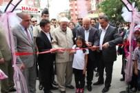HARUN TÜFEKÇI - Seydişehir'de Halk Eğitim Merkezi Yıl Sonu Karma Sergisi