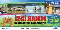 MAYıN TARLASı - Sultangazi İzci Kampı Kapılarını Açıyor