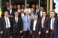 KAZıM TEKIN - Van Kahvaltısı İstanbul'a Taşındı