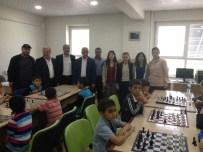 ACARKENT - Varto'da Okullar Arası Satranç Turnuvası