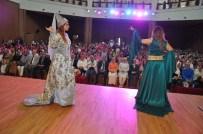 TURGUT SUBAŞı - Yüreğir Belediyesi Yılsonu Sergisi