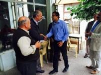 CHP Milletvekili Bülent Öz'den Yenice'ye Teşekkür Ziyareti