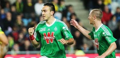 Saint Etienne'den Mevlüt kararı!