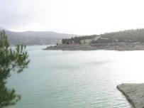 SU ÜRETİMİ - Sulama Suyu Barajında Doluluk Oranı Yüzde 90