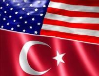 SURİYE ULUSAL KONSEYİ - Türkiye'den ABD'ye açık mesaj