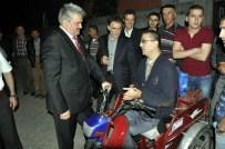 AK Parti Zonguldak Milletvekili Çaturoğlu 'Bütün İlçeler Bizim'