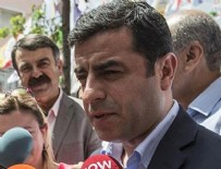 METİN ÖZKAN - Demirtaş: MHP'yi ciddiye almıyoruz
