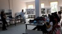 TRAKYA ÜNIVERSITESI - 'Geçmişi Taramak' Adlı Atölye Taraması Sona Erdi
