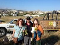 HALUK BİLGİNER - Hollywood Oyuncusu Hilmar, Kapadokya'da
