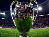 TRT SPOR - Şampiyonlar Ligi ve UEFA maçları şifresiz oldu