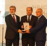 İHRACAT ŞAMPİYONLARI - TİM'den Gaib'e Ödül Yağmuru