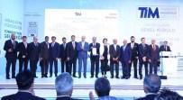 İHRACAT ŞAMPİYONLARI - Marmarabirlik 3. Kez İhracat Şampiyonu