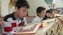 TECVID - Müftü Mecit Amil Açıklaması Çocuklarınızı 'Yaz Kur'an Kursları'na Gönderin