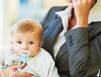 ÇOCUK BAKICISI - Çalışan Annelere Büyük Müjde