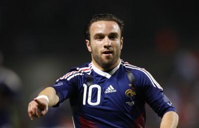 Fransa'dan Valbuena iddiası!