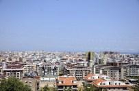 YABANCILARA KONUT SATIŞI - Ruslar Antalya'da Emlak Alımında Da Birinci