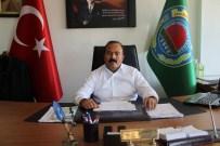 ALI ÇOLAK - Şahinbey Ziraat Odası Başkanı'ndan TMO'ya Sitem