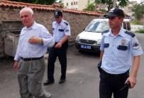 RECEP BOZKURT - Aksaray'da Bir Avukatın Çantası Çalındı