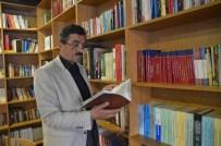 NIZAMETTIN ARSLAN - Eskişehir'deki Camilerin Tarihçesini Yazacak