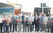TRAKYA ÜNIVERSITESI - Saraçlar Kur'an Kursu Törenle Açıldı