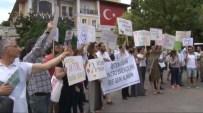 OYUNCULAR SENDİKASI - Tiyatrocular CHP'li Bakırköy Belediyesi'ne Ateş Püskürdü