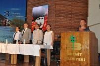 KAMIL SAKA - Edremit Belediyesi Hizmet İçin Toplandı