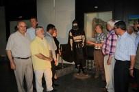 KOMMAGENE - Kommagene Savaşçısının Giysisi Müzede