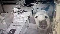 Kütahya'da Hırsızlık Yapan Şahıslar Düzce Ve Amasya'da Yakalandı