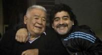 BOCA JUNİORS - Maradona'nın acı günü