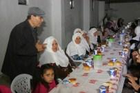 Deniz Feneri Derneği'nden Tozman Köyüne Gıda Yardımı