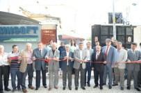TRAKYA ÜNIVERSITESI - Edirne'de Kur'an Kursu Düzenlenen Törenle Açıldı