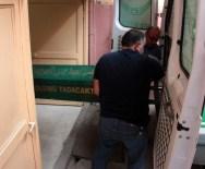 AYŞE ŞAHİN - Ermenek'te Öldürülen 5 Kişinin Cenazesi Adli Tıptan Alındı