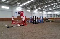 ATLI TERAPİ - Eskişehir'e Dünya Standartlarında Atlı Terapi Merkezi