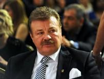 ÜMİT BESEN - Nuri Alço hastaneye kaldırıldı