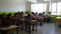 EHLİYET SINAVI - Sürücü Adaylarının Yazılı Sınavı Artık Didim'de Yapılıyor