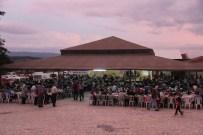 MUSTAFA KARAGÖZ - 7. Geleneksel Dondurma Köylüleri İftar Yemeği Düzenlendi