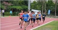 KARAATLı - Biga Ortaokulu Atletleri Türkiye Üçüncüsü Oldu