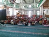 Borçka'da Yaz Kur'an Kursları Başladı