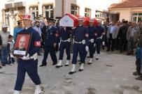 HAVA ER EĞİTİM TUGAYI - Kütahyalı Kore Gazisi Son Yolculuğuna Uğurlandı