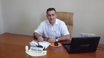 Mali İşler Müdürü, Yazıhan Belediye Başkan Yardımcılığına Atandı
