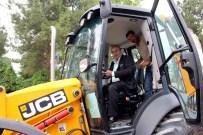 Taşköprü Belediyesi, Araç Filosunu Genişletmeye Devam Ediyor