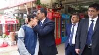 Bayram; 'Nasıl Şahısların Avukatı Olduysam Erzincan'ımın Da Avukatı Olacağım'