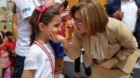 BERNA LAÇİN - Cheetos Türkiye'nin En Hızlısı Yarışmasına GKV Damgası