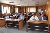 KESMETEPE - Haziran Ayı İl Genel Meclis Toplantısı Yapıldı