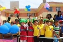 Kadışehri 2. Okul Öncesi Şenliği Düzenlendi